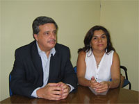Entrevista al diputado Sergio Aguiló (La Estrella de Iquique, 2 de abril de 2006)